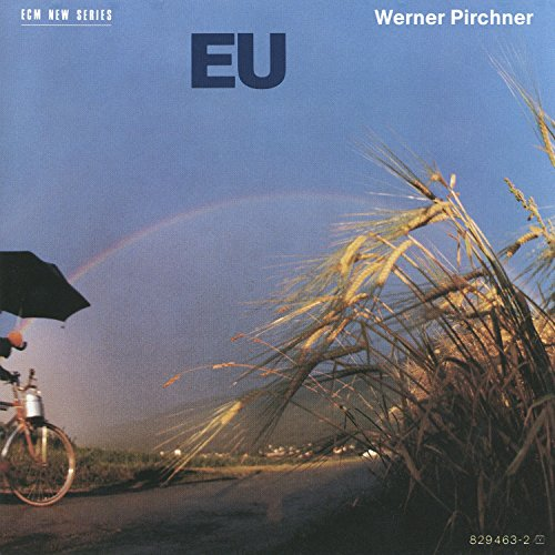 Pirchner: Do You Know Emperor Joe (1982) Pwv 13 - 1. Fine-Intrada / 2. Titel-Los ()