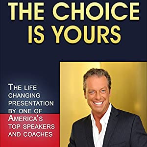 The Choice is Yours Audiobook