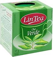 Chá Verde Lintea 18g