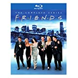 Friends: The Complete Series Collection (Blu-ray);WB - UNEXPLODED VIDEO VERSION NON - IP