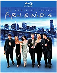 Friends: The Complete Series (Repackaged/Blu-ray)