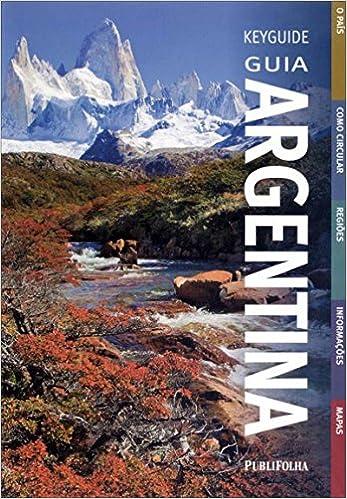 Key Guide: Argentina (Em Portugues do Brasil): Aa Publishing: 9788579144202: Amazon.com: Books
