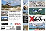 AirUtopia: World's Most Xtreme Airports DVD Vol. 1
