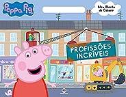 Peppa Pig - Profissões incríveis