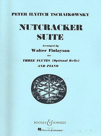 Nutcracker Suite (arr. Finlayson)