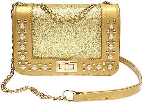 f18c50f875ed Shopping Leather - Clutches & Evening Bags - Handbags & Wallets ...
