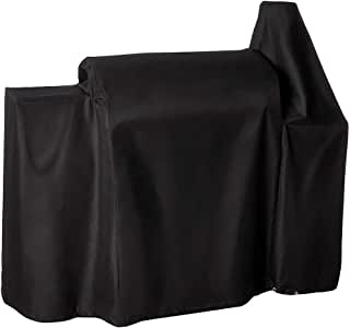 Amazon.com : QuliMetal Grill Cover for Pit Boss 820 Deluxe ...