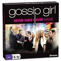 Juego de mesa Imagination Gossip Girl
