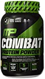 Best Protein Powder For Muscles - Musclepharm combat Powder banana cream, 2 Pound Review