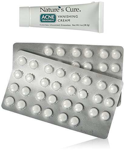 Natures Cure Treatment System Supply product image