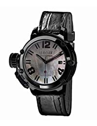 U-Boat Chimera Auto 40mm PVD Mother of Pearl 8031