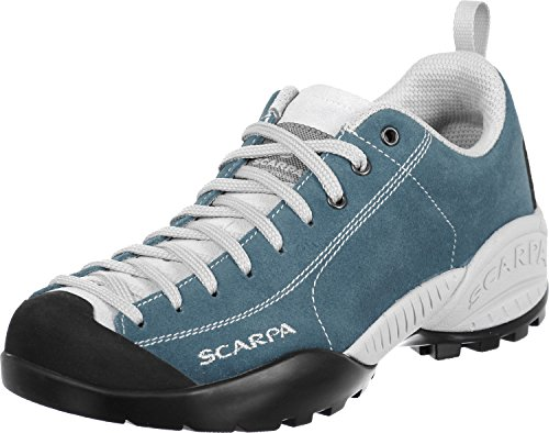 Scarpe arrampicata polar donna Scarpa da viola blue Viola Mojito 65xq1wt