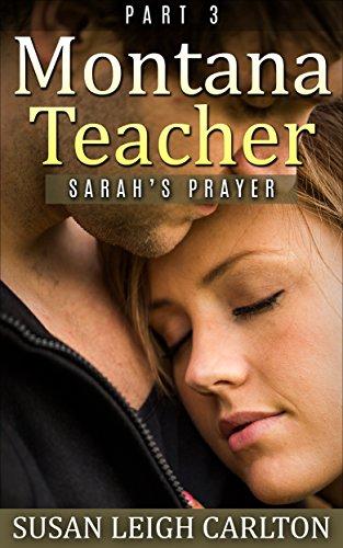 book cover of Sarah\'s Prayer