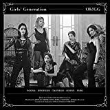 SM Entertainment SNSD Girls' Generation-OH!GG - Lil' Touch (1st Single Album) KIHNO KIT+Photocard+Folded Poster