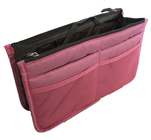 Expandable Travel Insert Handbag...