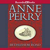 Bargain Audio Book - Bethlehem Road