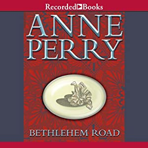 Bethlehem Road Audiobook