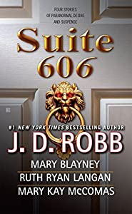 Mass Market Paperback Suite 606 Book