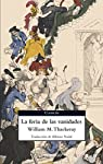 La feria de las vanidades par William Makepeace Thackeray