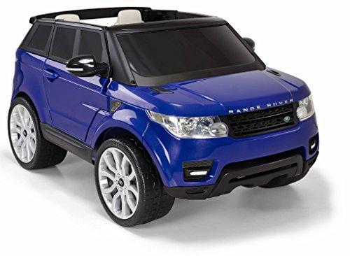 Feber Vehículo Range Rover, Color Azul