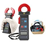 0~6.00A DC Leakage Current Clamp Meter Measurement with USB Interface on-line Monitoring Function ETCR6300D