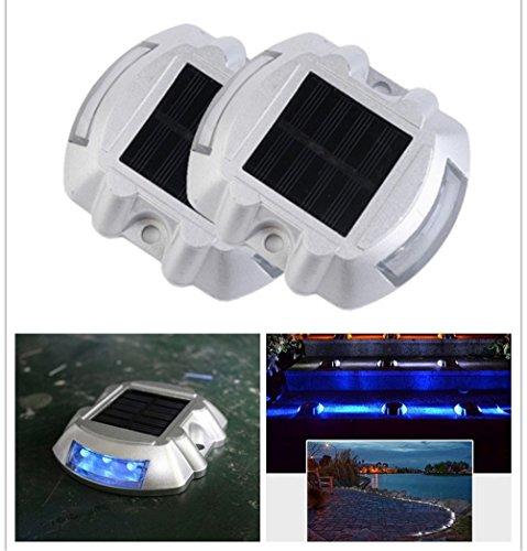 Deck Riser Led Lights - 9