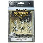 Privateer Press - Warmachine - Convergence: Obstructors Model Kit 6