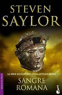 Sangre romana par Saylor