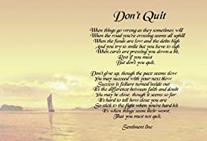 Inspirational and Motivational Poems Motivation