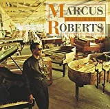 If I Could Be With You by Marcus Roberts (1993-01-26)