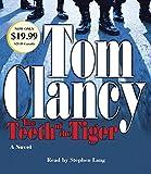 The Teeth of the Tiger (A Jack Ryan Novel)