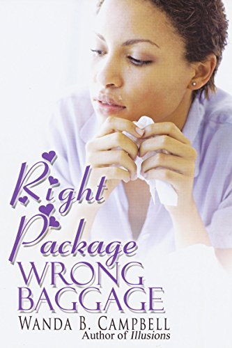 (Right Package, Wrong Baggage (Urban Books))