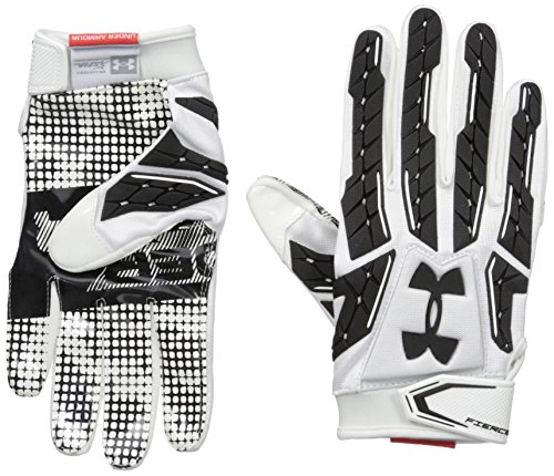 Under Armour Fierce Football Gloves product image