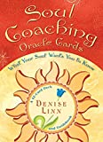 The Soul Coaching Oracle Cards, by best-selling author and healer Denise Linn, provide a direct connection to the Soul. The card deck and guidebook can be used to give yourself, your loved ones, and your clients remarkably accurate...
