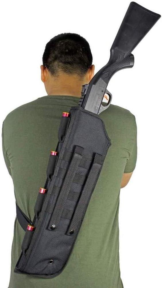 YFGRD Escopeta táctica del Rifle de Largo Bolsa de Transporte Bolsa de Arma de la Caza protección Funda Caso Mochila Honda del Hombro