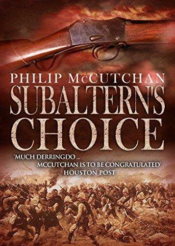 Subaltern's Choice (James Ogilvie Book 6)