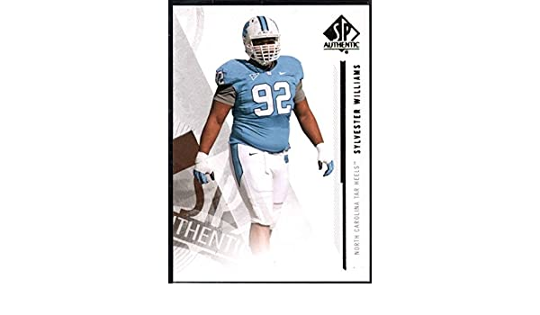 los angeles be163 02ce9 Amazon.com: Football NFL 2013 Upper Deck SP Authentic #87 ...