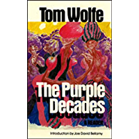 The Purple Decades: A Reader