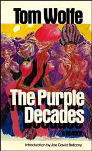 The Purple Decades: A Reader - Purple Tom