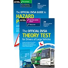 The Official DVSA Theory Test for Drivers of Large Vehicles Pack 2014