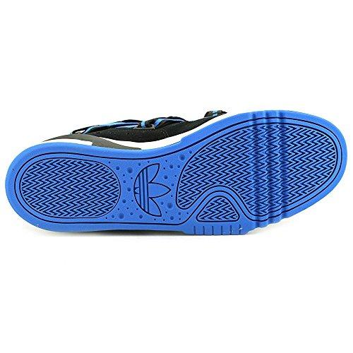 Adidas Rh Instinkt Mænds Basketball Sko Er Bluebird Sort XRrffMhKMc