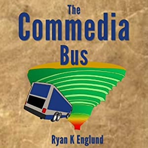 The Commedia Bus Audiobook