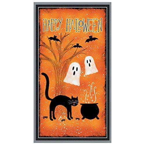 Wilmington Prints Wilmington Spooky Vibes Large 24