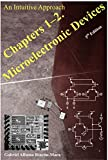 Chapters 1-2. Book Intro. & Microelectronic Devices: An Intuitive Approach (Analog IC Design: An Intuitive Approach)