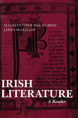Irish Literature: A Reader (Irish Studies)