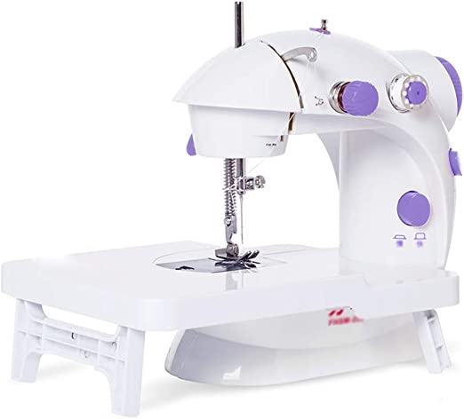 Sewing Machine Household Electric Mini Multi-Function Small Manual ...