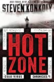 img - for Hot Zone (The Zulu Virus Chronicles) (Volume 1) book / textbook / text book