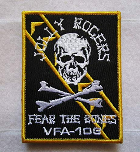 (VF-103 Jolly Rogers