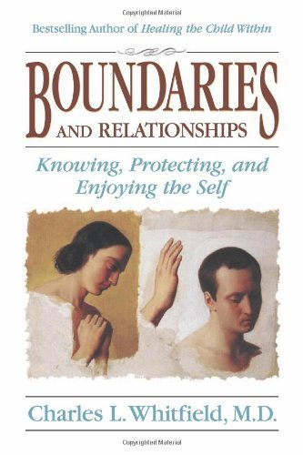 Boundaries and Relationships: Knowing, Protecting and Enjoying the Self by HCI