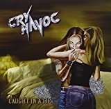 Caught In A Lie by Cry Havoc (2010-01-26)